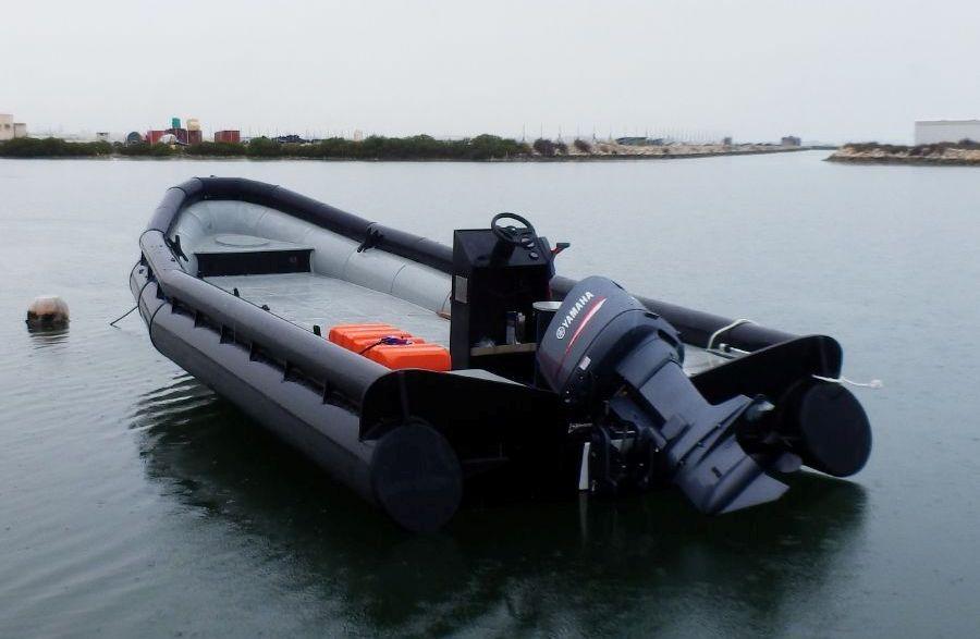 Βάρκες - Πλωτά Μέσα πώληση